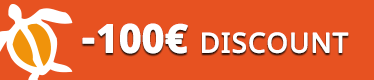 -100 € Discount