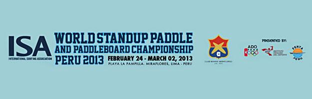 Segundo Campeonato Mundial de SUP y Paddleboard ISA