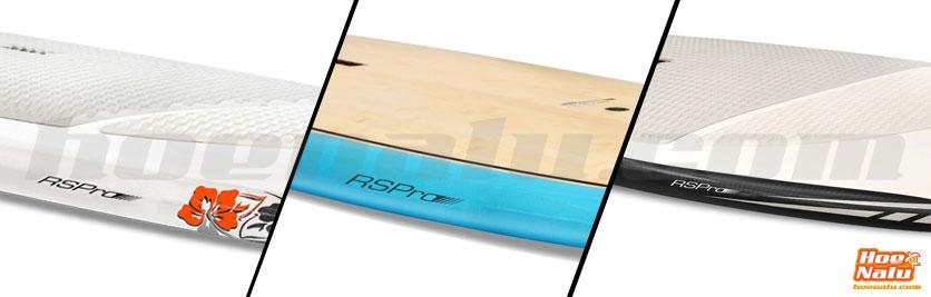 Protector de cantos para tablas de SUP de RSPro
