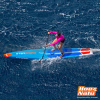 Tabla de SUP Race todoterreno