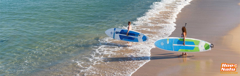 Tablas de paddlesurf BIC Performer