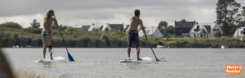 Tablas allround BIC SUP