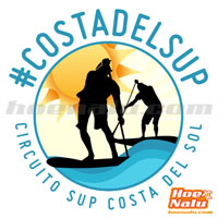Logotipo Circuito COSTADELSUP
