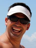 Florian Macia Instructor IOSUP PaddleSurf Marbella y la Costa del Sol