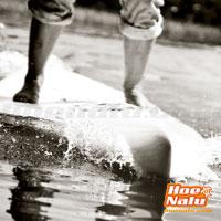 Orígenes y evolución del Stand Up Paddle