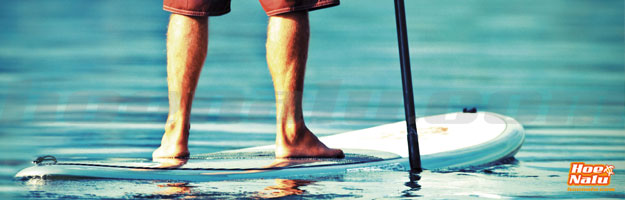 Stand Up Paddle Surf  - SUP por sus siglas
