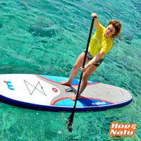 Mistral SUP iCross Adventure 10'5