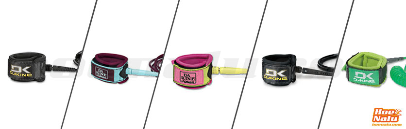 Elige el leash de SUP que mejor se adapte a tus necesidades