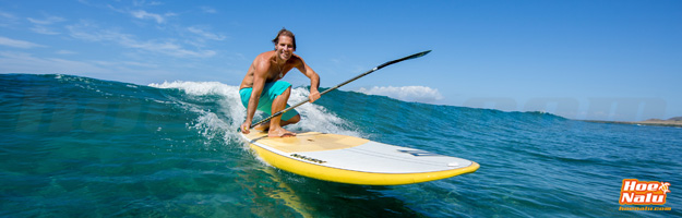 Tablas Naish SUP Surf Mana GS 2015