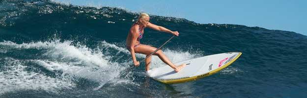 Naish Mujer Stand Up Paddle Surf