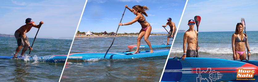 Novedades Starboard SUP 2016 en HoeNalu
