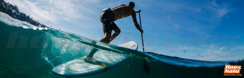 Tablas de Paddle Surf Allround NSP
