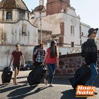 Podrás viajar en cualquier medio de transporte con tu ISUP