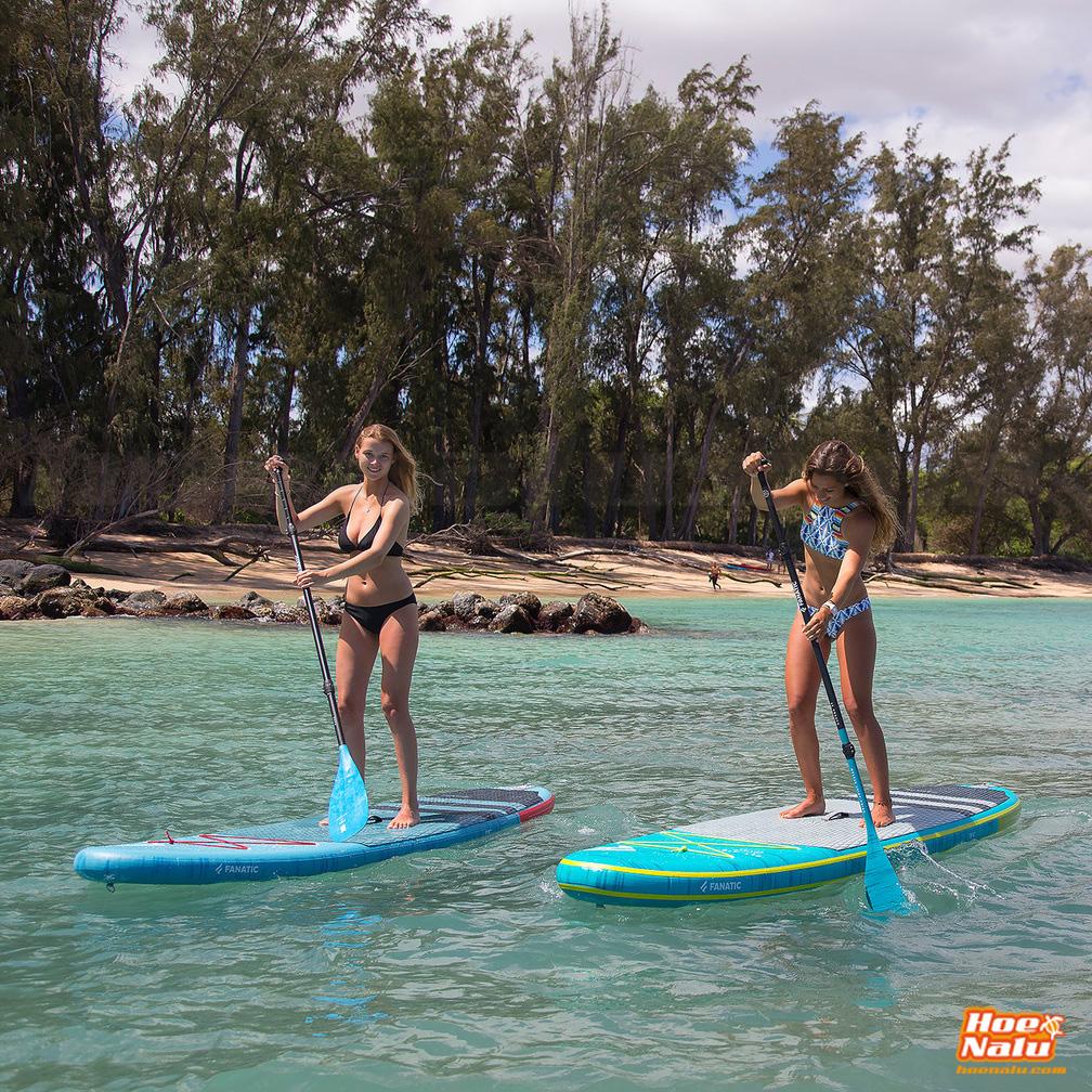 Elige Tu Primera Tabla De Sup Practica Stand Up Paddle