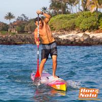 El Paddle Surf te mantiene en forma