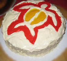 Cumpleaños de HoeNalu celebracion primer año
