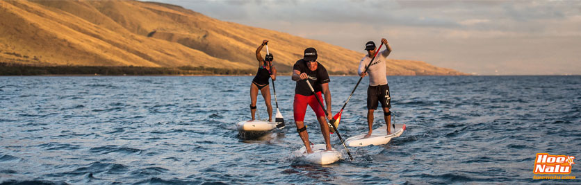 Tablas SUP Race SIC Maui