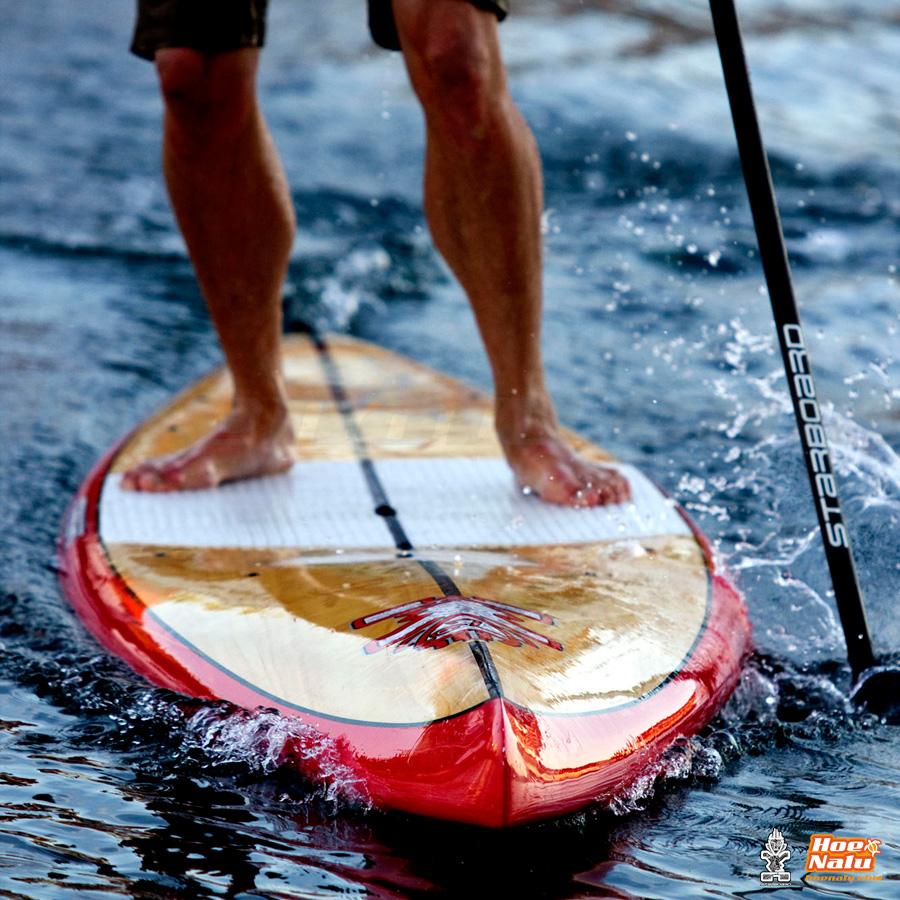 Stand Up Paddle Sup O Paddlesurf Cuál Es La Diferencia