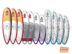 Gama Surf Starboard de Tablas de Paddle Surf 2013