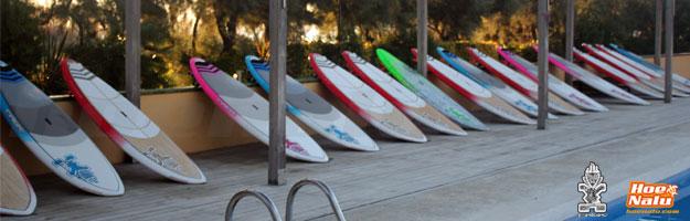 Presentación Gama Surf y Surf Pro Starboard 2014