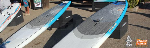 WindSUP Starboard 2014 nuevos modelos nuevas tecnologías