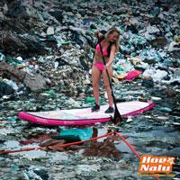 Starboard participa en proyectos para reducir el plástico