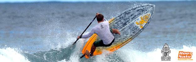Al hacer SUP Surf o coger olas con tu paddle surf puedes consumir entre 500 a 600 calorías por hora o aún mas