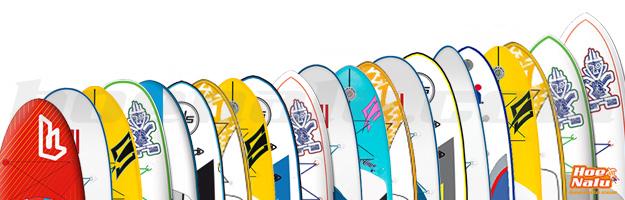 Comparativa Paddle Surf Hinchable AllRound 2015