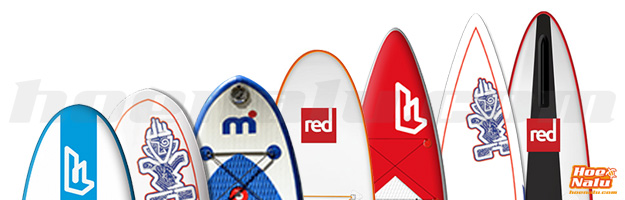 Comparativa Paddle Surf Hinchable Niños 2015