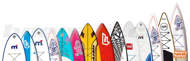 Comparativa Paddle Surf Hinchable Touring 2015