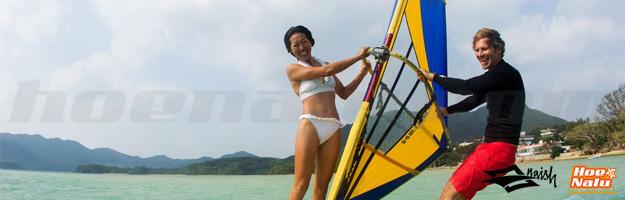 Mejoras y novedades en tablas de WindSUP crossover de paddle surf hinchables