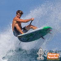 Cómo se forman las olas y llegan a nuestras costas para surfearlas