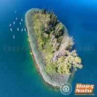 Recorre las islas de Croacia en SUP