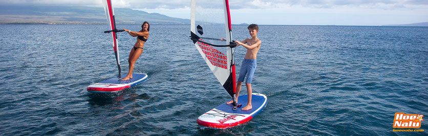 Tablas WindSUP Fanatic Pure Air