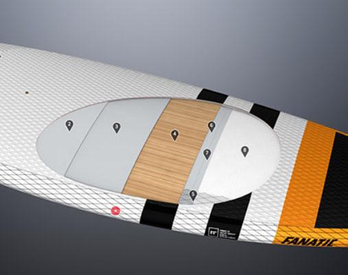 CST - Custom Surf Technology