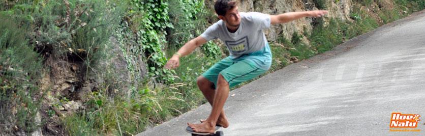 Uso de Carver para entrenar maniobras de surf