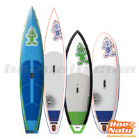 Gama Kids Starboard 2015
