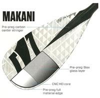 Naish Makani Tech