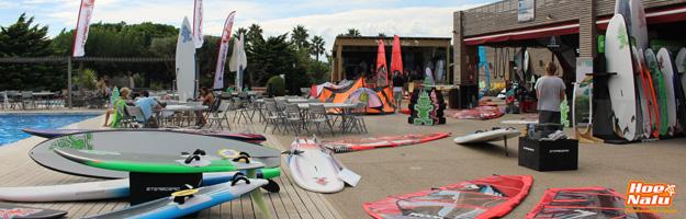 Convención Starboard 2014 - Presentación Gama Starboard 2015