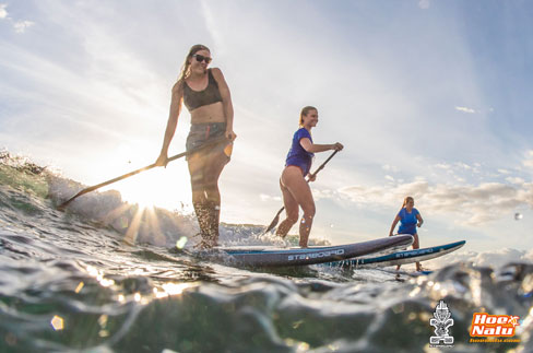 Productos de Paddle Surf