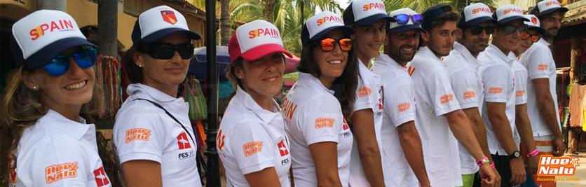 Campeonato Mundial de SUP y Paddleboard ISA