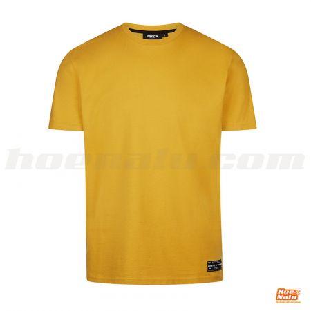 Camiseta Mystic The Heat Tee front