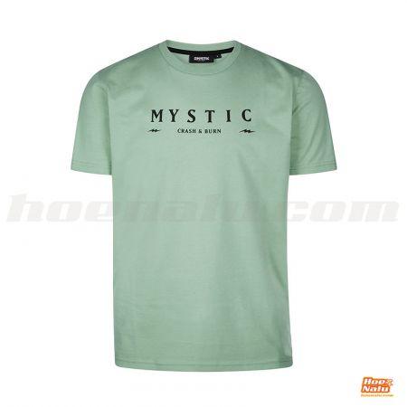 Camiseta Mystic Hush Tee front