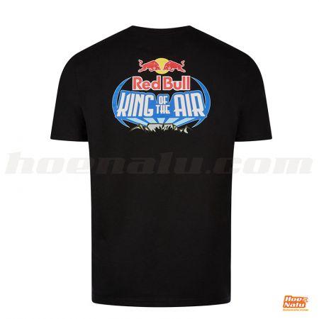 Camiseta Mystic Red Bull Kota Tee front