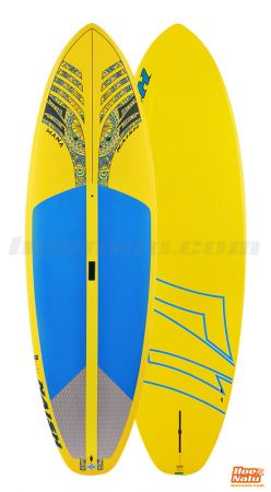 "Naish SUP Mana 9'5"" GS 2017"