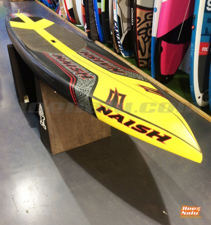 Naish Javelin Izq