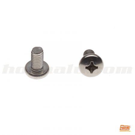 Duotone Grab Handle Screw 11,2mm flathead (2pcs)