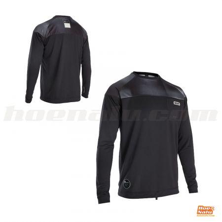 ION LS Watershirt Black