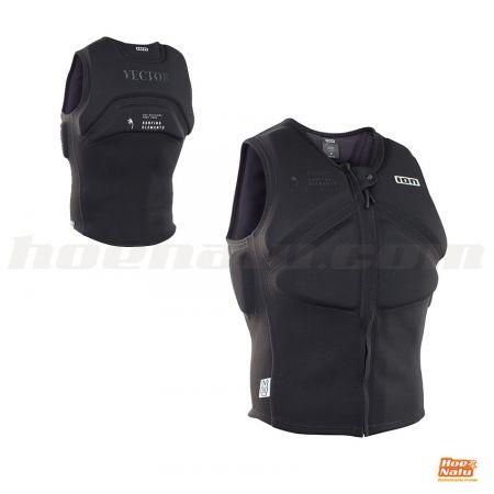 ION Vector Vest Core FZ Black
