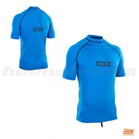 ION Lycra Promo Rashguard Men Azul